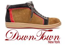 Downtown Shoes New York / Inspired and designed in NY, Downtown Shoes reflects the beauty and hard work after many months of design, prototyping and finally production. As a small and dedicated team of professionals of design, engineering and business, Downtown Shoes New York consists of people who truly enjoy living and creating in New York