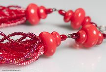 For Inspiration / http://preciosa-ornela.com/en/products/beads/trade-marks-of-beads/629-preciosa-pip