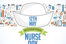 International Nurse Day 2016 / International Nurses Day (IND) is an international day celebrated around the world on 12 May of each year, to mark the contributions nurses make to society. The International Council of Nurses (ICN) has celebrated this day since 1965.
