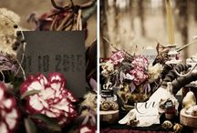 {Bash Paperie} Styled Shoots