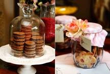 Lembranças Comestíveis / Veja tendências em lembranças comestíveis