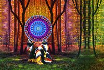 The Mysterious World of Larry Carlson!