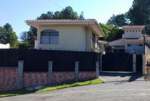2 Bedroom townhouse for rent in Guachipelin