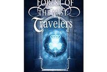 Books I Have Written / Books written by Carly Jordynn