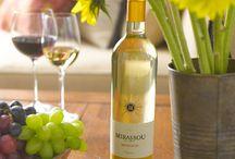 Mirassou Winery Dinner Party ideas / by Rhonda Miotke