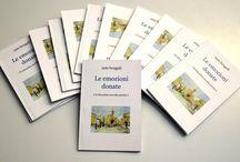 """#leemozionidonate / """"Le Emozioni Donate"""" : raccolta poetica di #brugaliezio"""
