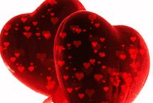 Kalp ve LOVE gıfleri