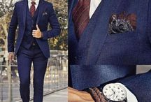 Suits and Dress clothes