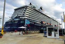Kreuzfahrt #meinschiff3 #greece #turkey #malta #sicily / #easternMediterranean