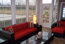 Flexrooms & Sunrooms / by Sturdevant Construction