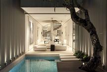 Favourite spaces