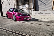 Fast Cars / Favourite Cars