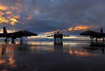 Air Force in Photos / Showcasing pretty photos by U.S. Air Force photogs