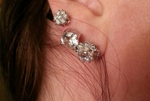 Earrings / Jewelry,  earrings / by Rebekah Jinks