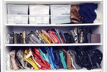 Wardrobes we wish we had / How the best in the Beauty industry organize their closets