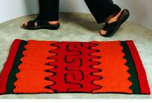 Crafts-Knit Rugs