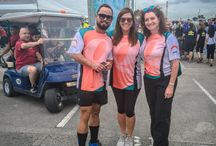 Polyglass U.S.A., Inc. Helps Fight Cancer at the Dolphins Cancer Challenge /  Polyglass U.S.A., Inc. was proud to be a supporting partner of the Dolphins Cancer Challenge that took place on February 20, 2016. The South Florida event, which raised money for Sylvester Comprehensive Cancer Center (SCCC) at the University of Miami drew over 3,400 participants..  More than 2,000 cyclists and 1,300 runners and walkers took part in the bike ride and 5K.  Learn more here - http://bit.ly/Dolphins-Cure-Cancer