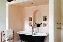 bathroom / by Yan Chen