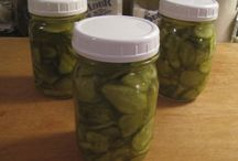 canning and preserving / by Susan Daniels