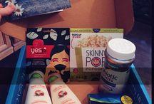Daisy Voxbox / Influenster Daisy Voxbox  Sign up here! www.influenster.com/r/3158109