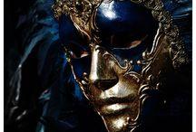 Maske / Mask