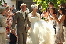 Trouwen op Terschelling  / Bruiloften, trouwen en feesten op Terschelling