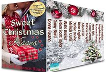 Sweet Romance Holiday Collections and Stories / From the Sweet Christmas Kisses anthologies to holiday novellas ~ Get the best of the holidays, wrapped in love and sweet romance, right here. / by Sweet Romance Reads