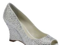 New Bridal Shoes 2015 / New 2015 Bridal Collection