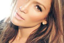 Clean and Fresh Makeup Inspiration / Natural, clean, fresh makeup inspiration.