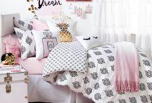 Tween/Teen Bedrooms and Decor