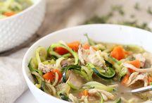 Inspirilized Soup!