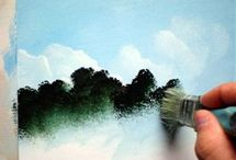 pomůcky pro malování