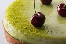 Pierre Herme Desserts