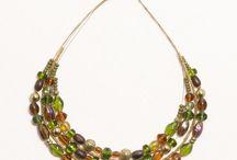 Jewelry / by Mary Ripp