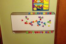 Madelyn's play room