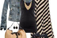 Outfits I love! / by Margie Chaney