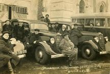 Historic images of Voronezh (output)