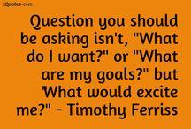 Focus quotes