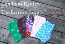The Pattern Exam/Reviews