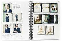 Sketchbook Love / Sketches - Illustrations - Drawing - Color - Drafting - In Progress / by euni figi