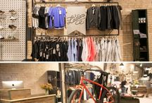 Cycle shops