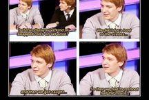 Harry Potter Interviews