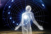 """Heal Your Life / """"Heal Your Life"""" is a blog for providing knowledge and wisdom of spirituality, motivation, self improvement, energy, vibrations and cosmic consciousness."""