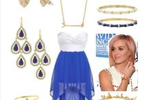 Stella & Dot by Michelle Stockland / by Michelle Stockland