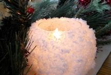 Akcesoria świąteczne / Kartki, ozdoby, stare i nowe