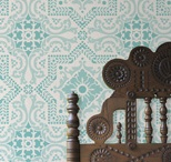wall design / by Courtney Rose