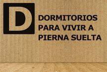 Dormitorios para dormir a pierna suelta. / Tu dormitorio y tú de mano del confort. / by IKEA España