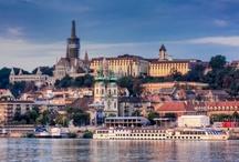 Hungarian shops/markets