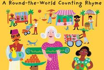 Favourite Kids Books - Cultural / by Global Kids Oz