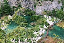 Croácia / dicas de viagem para Croácia